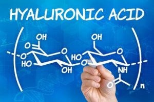 hyaluronic acid supplement