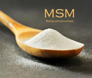 msm benefits